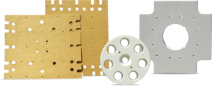 Mold Insulation & Platen Insulation