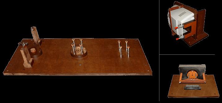 fixture board materials