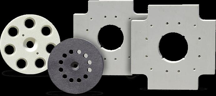 mold perimeter insulation