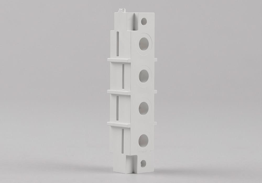 plastic molding company