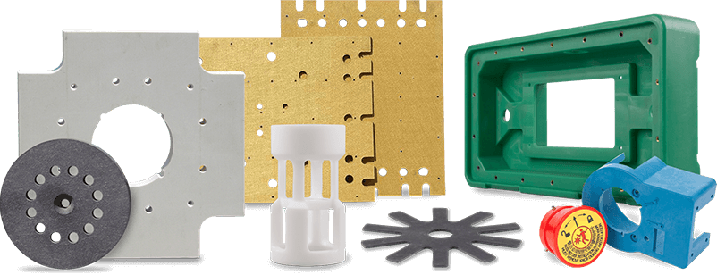 plastic parts manufacturing companies