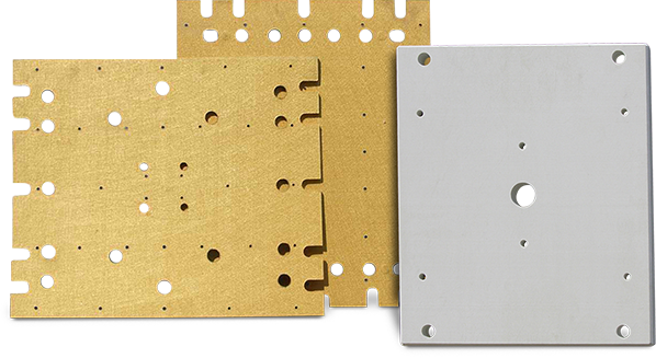 thermal mold insulation board