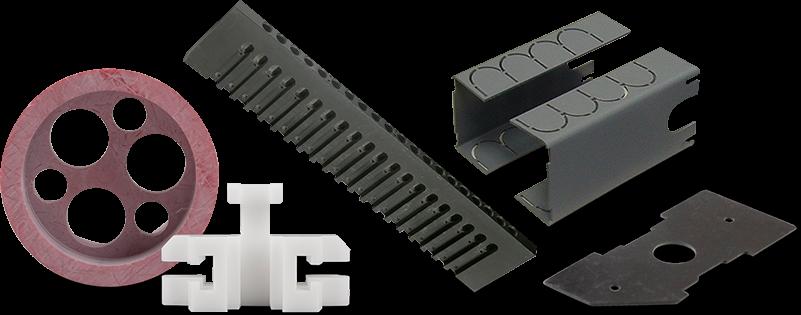plastic fabrication companies