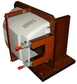 fixture board machining