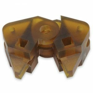 thermoset injection molding ultem