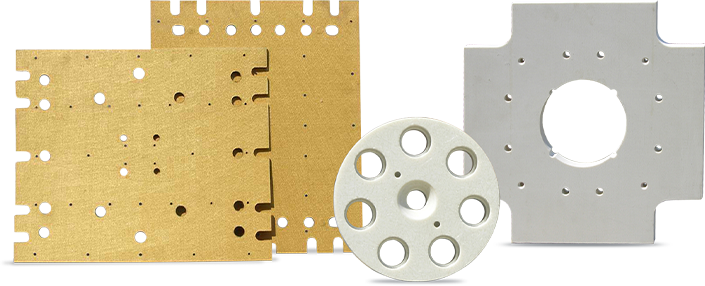 thermal insulation plate 1